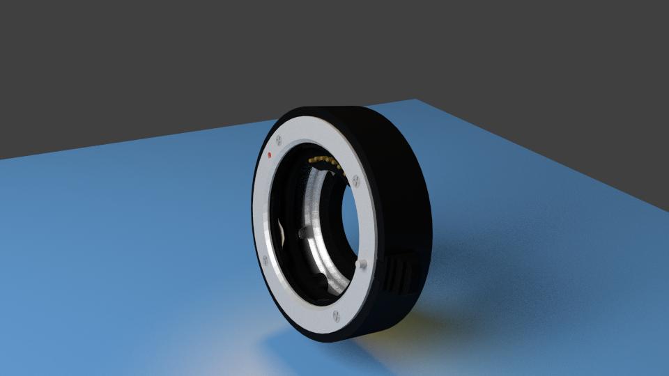 16mm 접사튜브