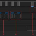 삼성 NX 바디-렌즈 통신 데이터 구조
